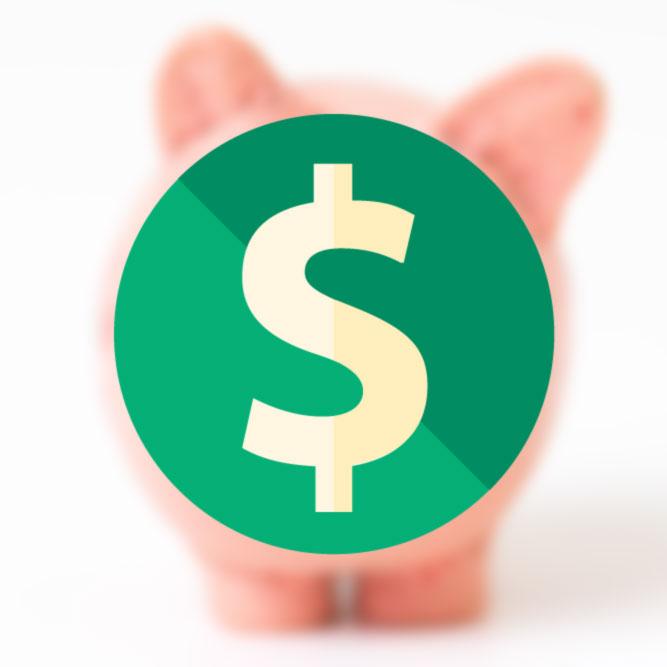 un dolar